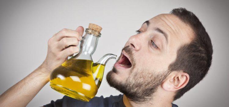 Zeytinyağı içmek mideye ve sindirime iyi gelir mi