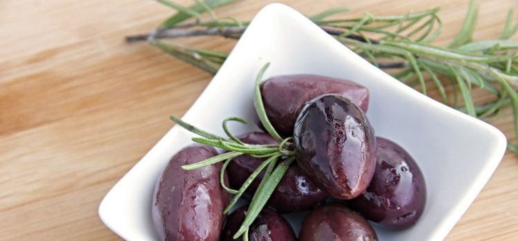zeytinin faydaları