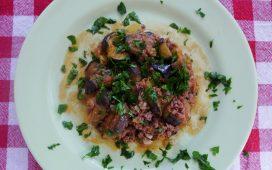 patlıcan musakka tarifi, patlıcan yemekleri, patlıcan yemeği tarifi, patlıcanlı yemekler, kıymalı patlıcan yemeği