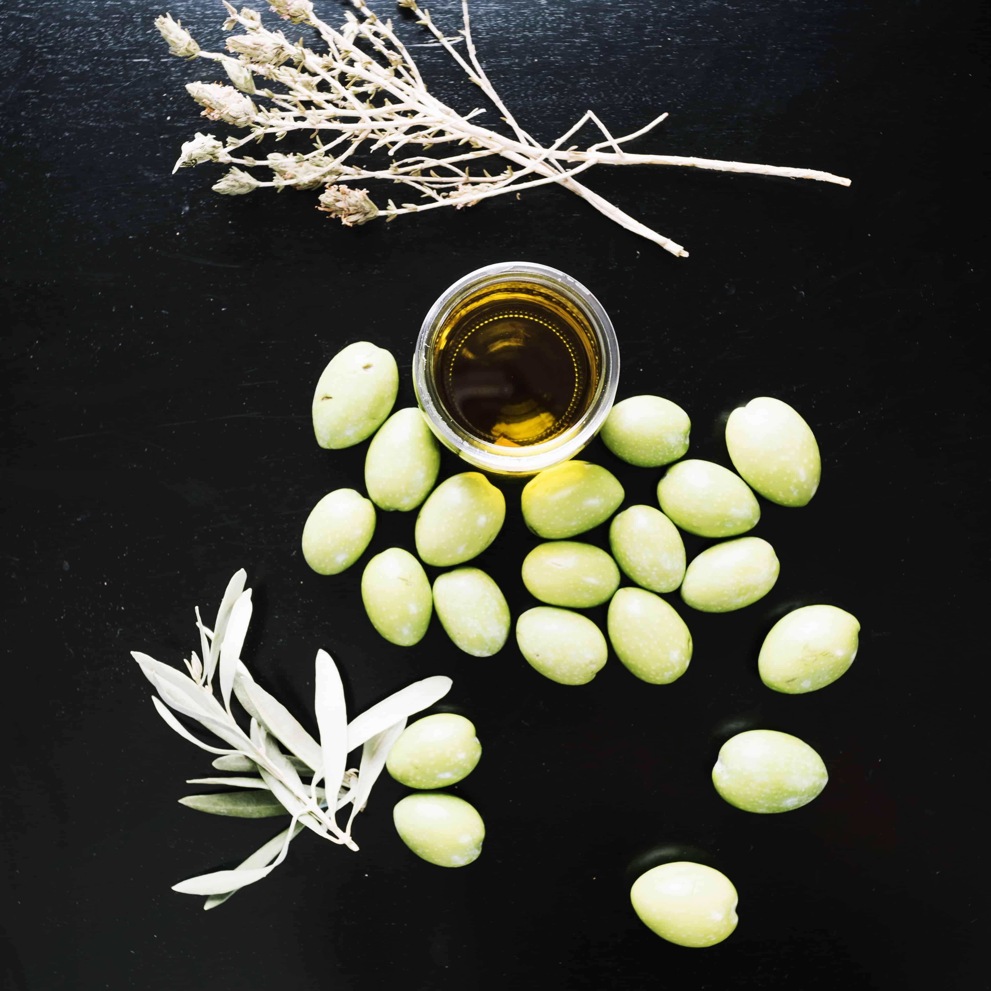 Yeşil zeytin nasıl yapılır?